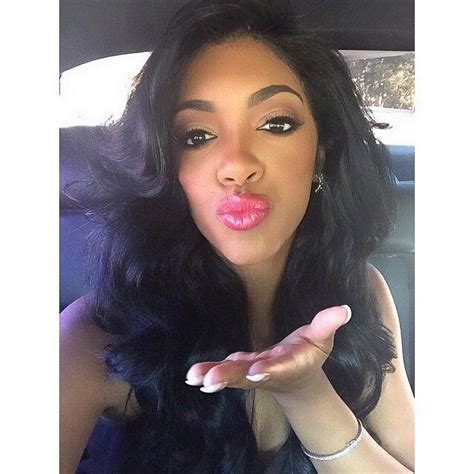 porsha williams without weave 33 best porsha images on pinterest porsha williams real