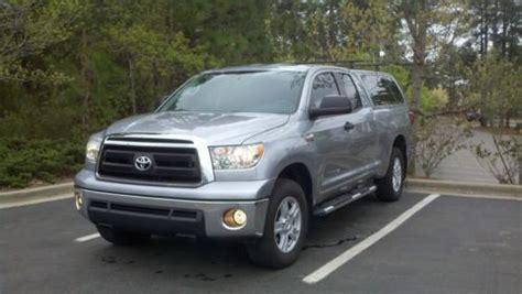Pinehurst Toyota Buy Used 2012 Toyota Tundra Base Crew Cab 4 Door 5