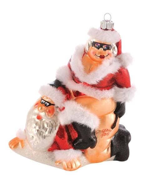 12 more raunchy christmas ornaments for adult christmas trees