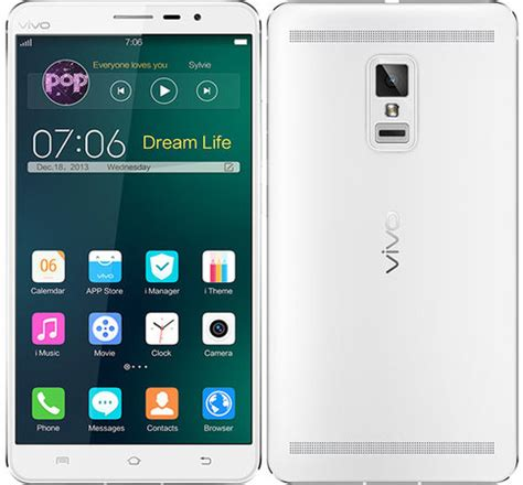Headset Vivo Pack Ori vivo xplay3s price in malaysia spec technave