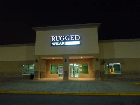 rugged wearhouse frederick md rugged warehouse 262 harbison boulevard 2010 at columbia closings