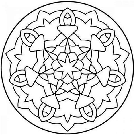 mandala coloring pages free printable free mandala coloring pages for adults coloring home