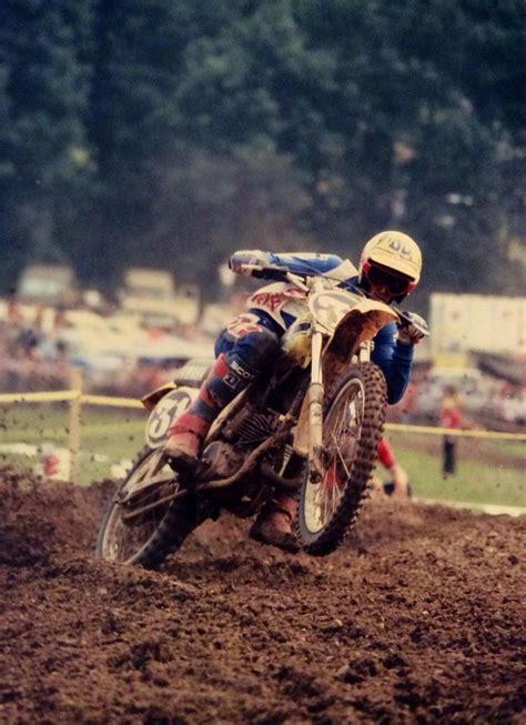 motocross races in ohio 370 best dirt bike legends images on pinterest