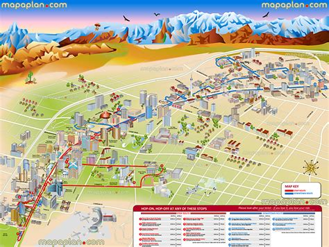 las vegas map maps update 14882105 las vegas tourist attractions map