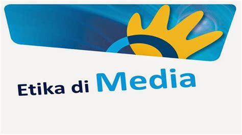 imajinasi  etika  menggunakan media ict