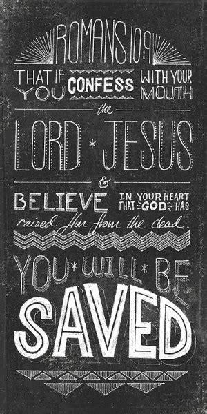 Bible Quotes Romans 10 9. QuotesGram