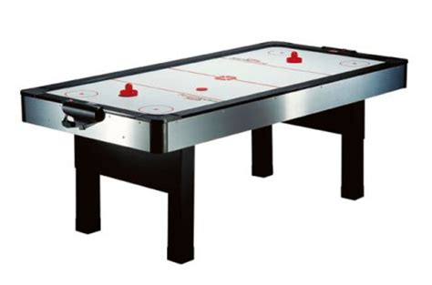 Folding Air Hockey Table Bce 7ft Air Hockey Table Folding Legs Other Product Review Compare Prices Buy
