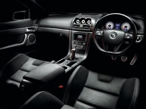 Ve Hsv Interior by 2010 Holden Hsv E Series 2 Car Review Top Speed