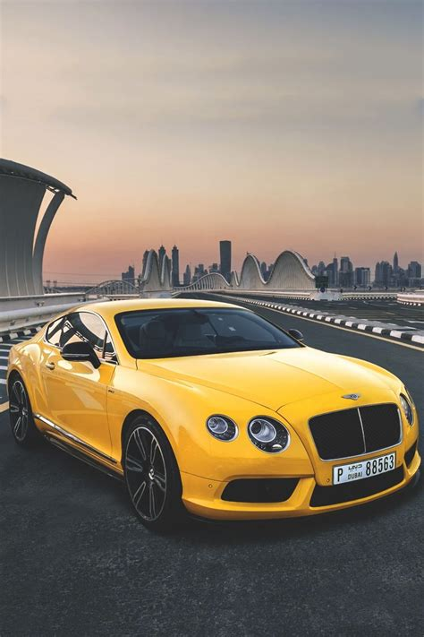 bentley yellow best 25 bentley continental gt speed ideas on pinterest