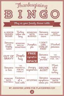 thanksgiving day games to play turkey bingo a fun thanksgiving game to print amp play today