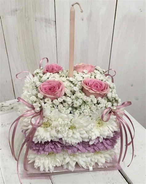 torte di fiori torta di fiori fiorista cilloni reggio emilia consegna