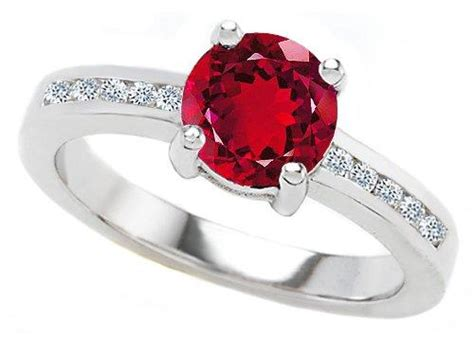 how to get ruby engagement rings infobarrel