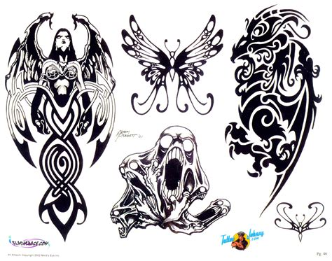 free tattoos designs gallery tribal free ideas designs thousands of images
