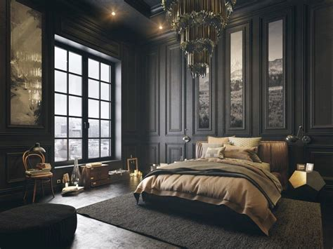 how to make your bedroom darker how to bring inspiration into your dreams with dark