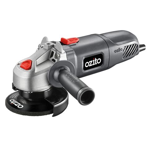 aeg bench grinder corded angle grinder available from bunnings warehouse