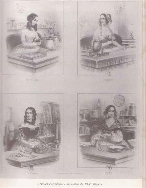 histoire de la cuisine fran軋ise le menu du si 232 ge recettes d hubert