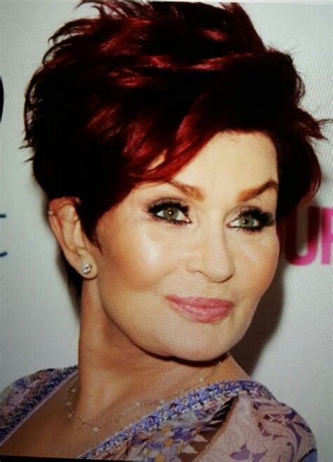 sharon osbourne hairstyles the 25 best ideas about sharon osbourne hairstyles on