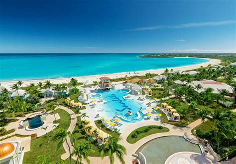 which is the nicest sandals resort 20 of the best and most beautiful caribbean resorts