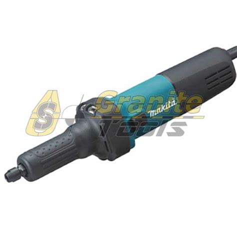 Makita Strong Die Grinder Gd 0601 machines for working with granite marble and other stones