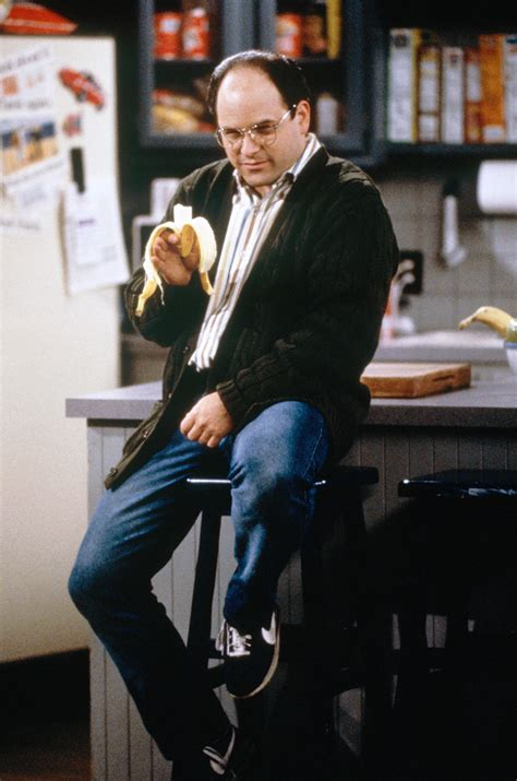 George Seinfeld by George Costanza From Soup To Nuts 100 Best