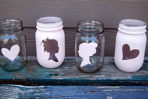 101 clever diy craft ideas using mason jars diy for life