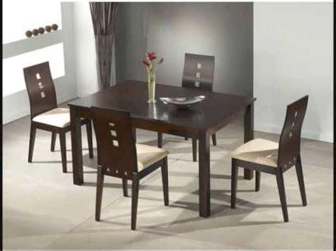 mesas  sillas comedor  tu alcance muebles salvany youtube