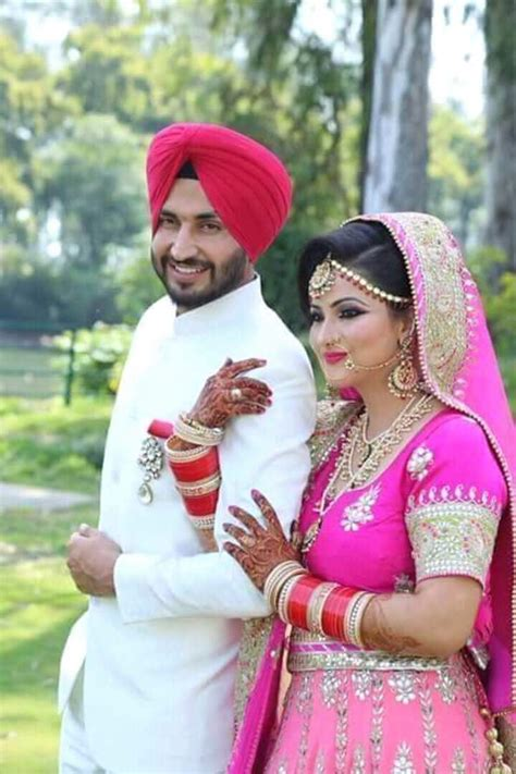 New Wedding Pic by Jassi Gill Marriage Pics With Hd