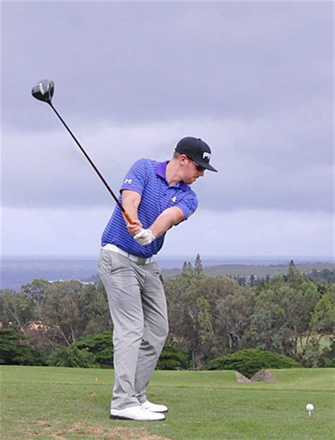 hunter mahan swing sequence 6 pga tour swing thoughts photos golf digest