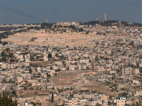 ostjerusalem  jerusalem bilderserie fotos  fuer dsl