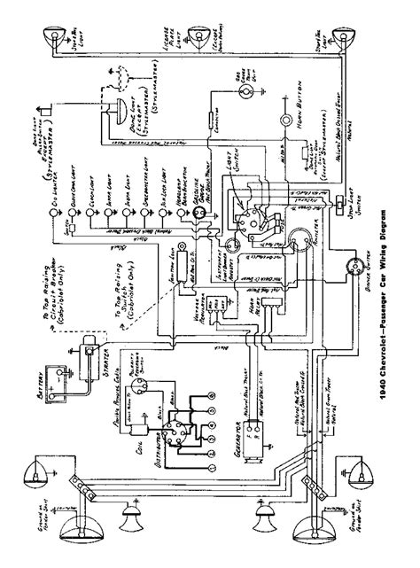 1967 chevy truck wiring diagram wiring diagrams