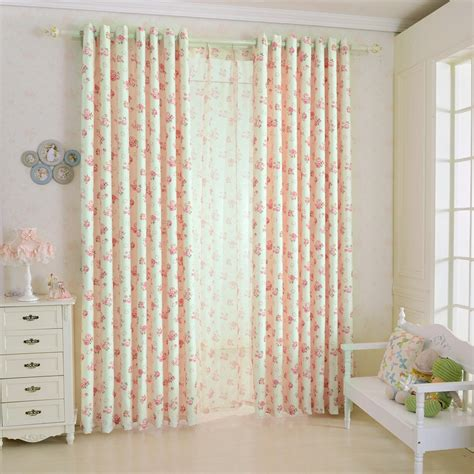 short bedroom curtains aliexpress com buy short window curtains for bedroom