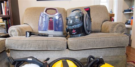 Upholstery Steam Cleaner Reviews by The Best Portable Carpet And Upholstery Cleaner Wirecutter Reviews A New York Times Company