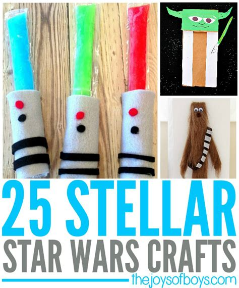 easy wars crafts for yoda puppet easy wars craft