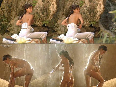 Phoebe Cates Blue Lagoon Nude Hot Girls Wallpaper