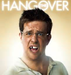 image hangover movie poster ed helms jpg heroes wiki fandom powered wikia