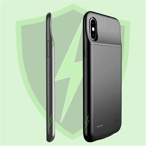 iphone xs max battery charger 189 battery 6000 mah