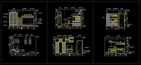bedroom templates for autocad luxuary study design v 2 cad drawings download cad blocks