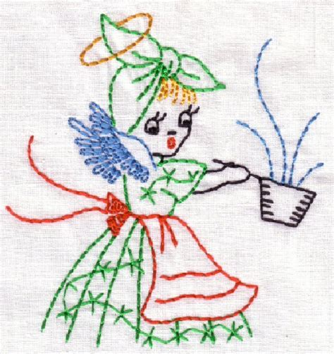 Oregon Patchworks Embroidery - helpful child dow oregonpatchworks