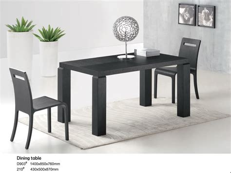 Mdf Dining Table China Mdf Dining Table D903 China Dining Table Dining Room Furniture