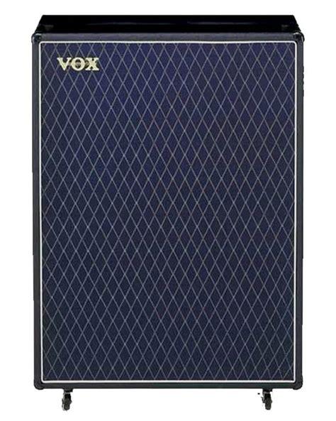 Speaker 2 Way Orchestra Blue Series the vox showroom vox valvetronix ad412 speaker cabinet