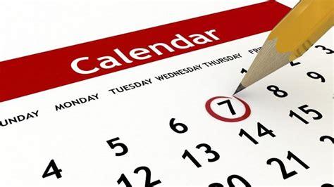 marcando el rumbo para el 10 de septiembre 2016 calendario de festivos para el 2016