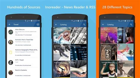 best rss reader android 10 best rss reader apps for android android authority
