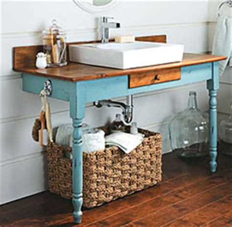 repurposed furniture for bathroom vanity of things past repurposing furniture into bathroom
