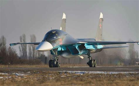 4k wallpaper jet sukhoi 34 fighter jet 4k ultra hd wallpaper hd wallpapers