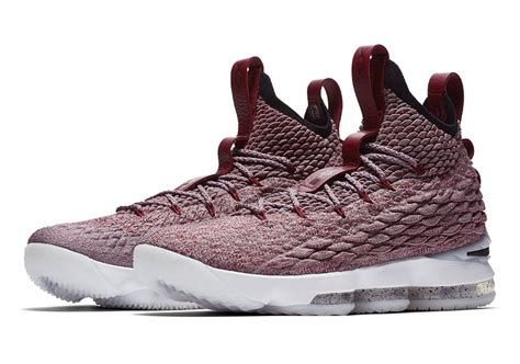 Jual Nike Lebron 15 nike lebron 15 release info sneakernews