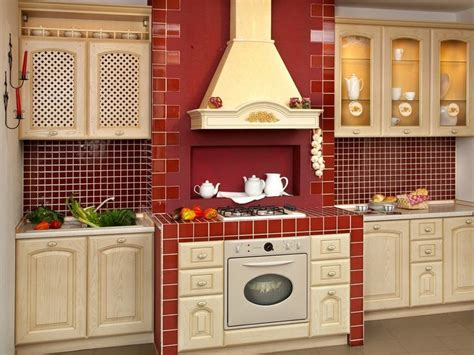 country kitchen wallpaper country kitchen design wallpaper cocina pinterest