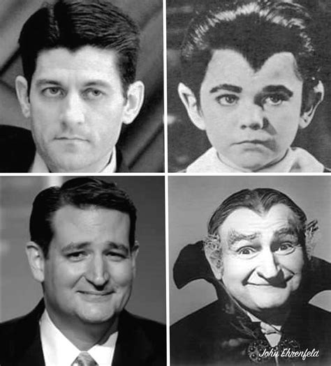 paul und paulinchen donald accuses ted of stealing iowa caucuses in