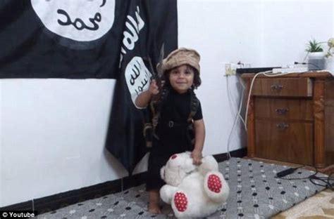 thailand muslims behead a 9 year old boy warning isis video shows three year old boy behead his teddy bear