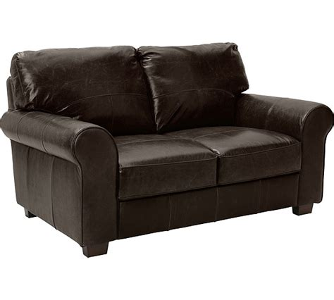 argos 2 seater leather sofa buy heart of house salisbury 2 seater leather sofa