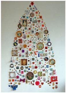 membuat aksesoris pohon natal 7 kreasi pohon natal unik sharing di sini